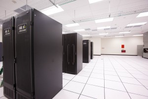California Data Center Build Company