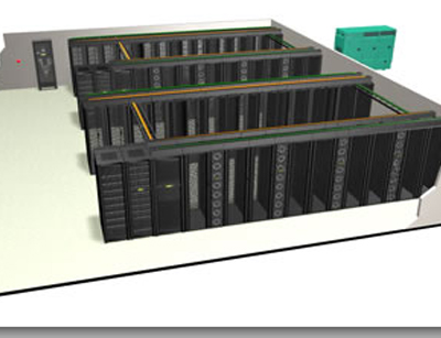 Plan Your Data Center With The Future In Mind Titan