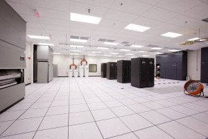 Keeping A Data Center Cool And Functioning