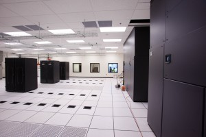 Basics of Data Center Design