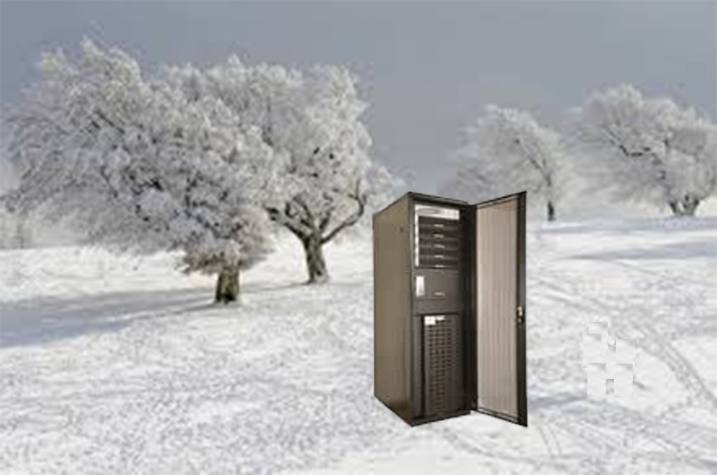 cold-server